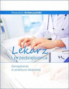 Lekarz i przedsiębiorca